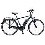 image of EBCO UCR-80 Mens Electric Hybrid Bike - 50cm