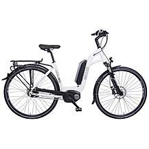 image of EBCO UCL-90 Womens Electric Hybrid Bike - 45, 50cm Frames