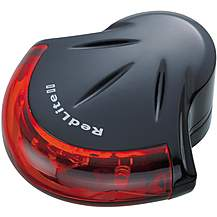 image of Topeak Redlite II Rear Light