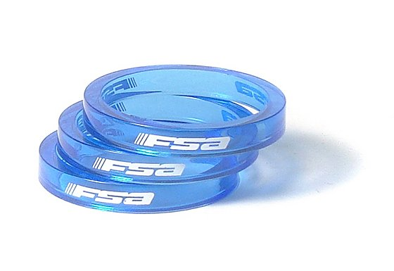 FSA Polycarbonate Headset Spacer