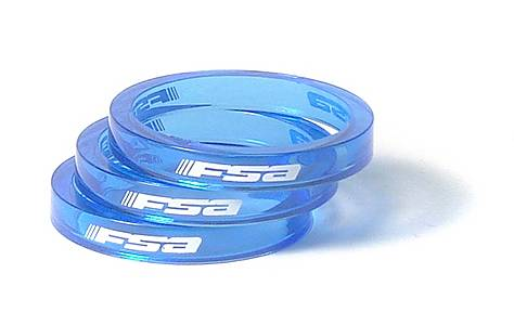 image of FSA Polycarbonate Headset Spacer