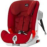 Britax Romer ADVANSAFIX III SICT Child Car Seat