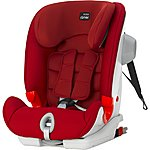 image of Britax Romer ADVANSAFIX III SICT Child Car Seat