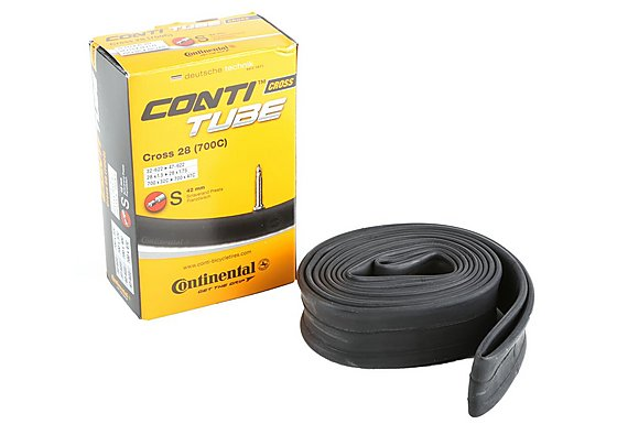 Continental Cross 28 Inner Tube - 28