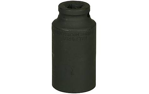 image of Halfords Professional 30mm Hub Nut Socket