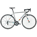 image of Cinelli Experience Veloce Womens Road Bike - Grey
