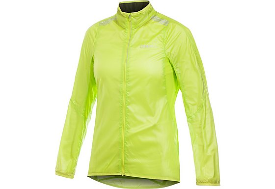 Craft Womens Performance Featherlight Jacket