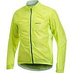 image of Craft Performance Bike Rain Jacket