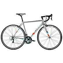 image of Cinelli Experience Tiagra Road Bike - Grey