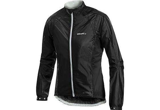 Craft Womens Performance Rain Jacket
