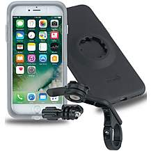 image of Tigra MountCase 2 Bike Kit Forward for iPhone 6/6+7+ & 8+