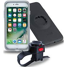 image of Tigra MountCase 2 Bike Kit for iPhone 7, 8 and 7+/ 8+