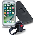 image of Tigra MountCase 2 Bike Kit for iPhone 7/7 Plus