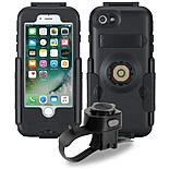 Tigra BikeConsole Bike Kit for iPhone 7/7Plus & 8 Plus (FitClic)