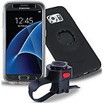 image of Tigra Mountcase Bike Kit for Samsung Galaxy S7/S7 Edge