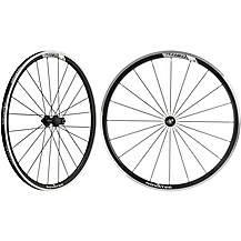 image of Novatec 30 Aluminium Clincher Wheelset