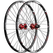 "image of Novatec FlowTrail XC Trial Wheelset 27.5"""