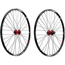 image of Novatec FlowTrail XC Trial Wheelset 29""