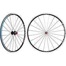 image of Novatec Sprint Aluminium Clincher Wheelset (Wide)