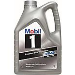 Mobil 1 Fully Synthetic X1 5W50 Engine Oil 5L