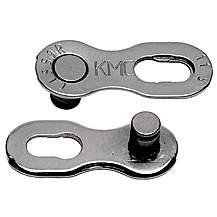 image of KMC 11X Bike Chain Links - 2