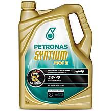 image of Petronas Syntium 3000 E 5W-40 5L