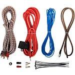 image of Vibe 10 AWG Basic Amp Wiring Kit
