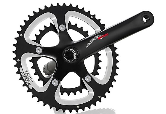 Miche Team Evo Max 10x Chainset - 34/50