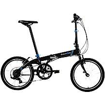 image of Dahon Vybe D7 Folding Bike