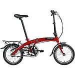 image of Dahon Curve I3 Folding Bike