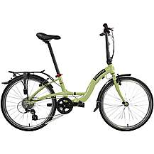 image of Dahon Briza D8 Folding Bike