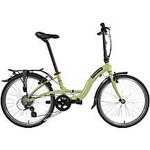 image of Dahon Briza D8 Folding Bike