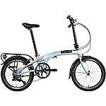 image of Dahon QIX D8 Folding Bike