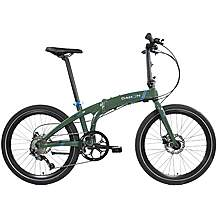 image of Dahon IOS D9 Folding Bike
