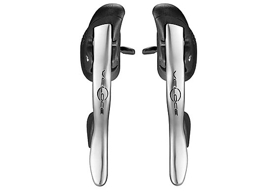 Campagnolo Veloce 10x Ergopower Levers