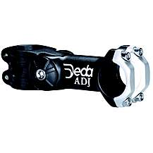 image of Deda Elementi Adjustable Road Bike Stem