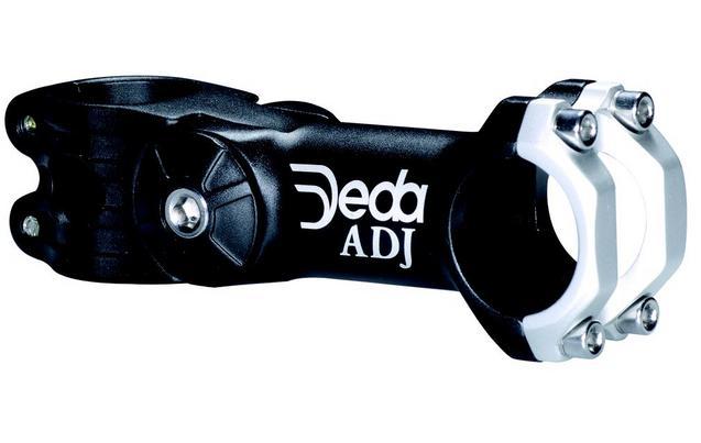 Deda Elementi Adjustable Road Bike Stem 90mm