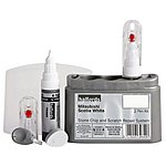 image of Halfords Mitsubishi Scotia White Scratch & Chip Repair Kit
