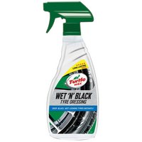 Turtle Wax Wet 'n' Black Tyre Dressing 500ml