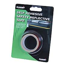 image of Summit Reflective Tape - Red