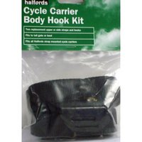 Halfords Body Hook Kit