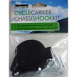 Halfords Chassis Hook Kit