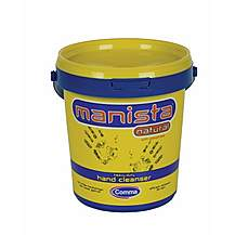 image of Comma 'Manista Natural' Hand Cleaner 700ml