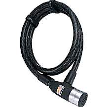 image of Magnum Plus Cable Bike Lock - 185cm