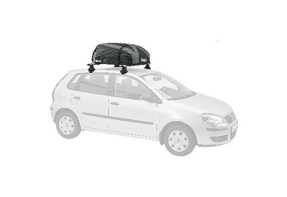Thule Ranger 280L Softbox Roof Box