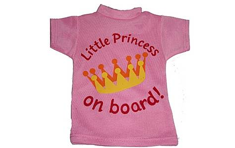 image of Little Princess on Board