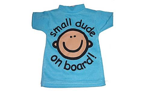 image of Small Dude on Board