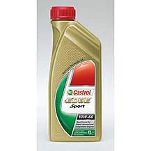 image of Castrol Edge Sport 10W60 Oil 1 Litre