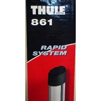Thule 861 Aero Bars (Pack of 2)