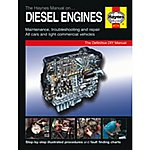 image of Haynes Manual on Diesel Engines
